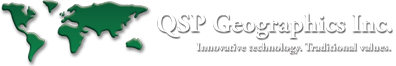 QSP Geographics Inc.